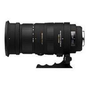 OBJECTIF Objectif 50-500 mm f/4,5-6,3 APO DG HSM