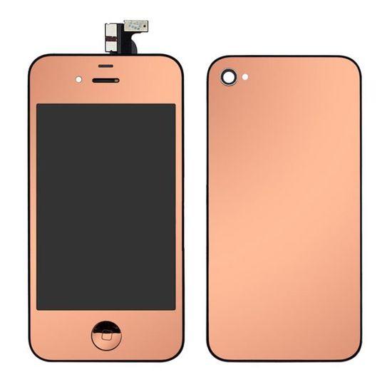 coque iphone 6 cuivre