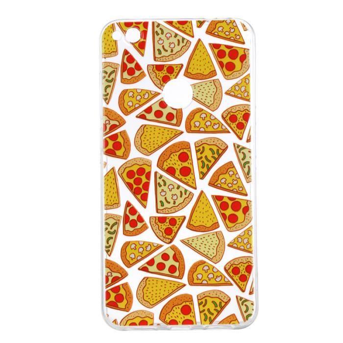 coque huawei p8 lite pizza