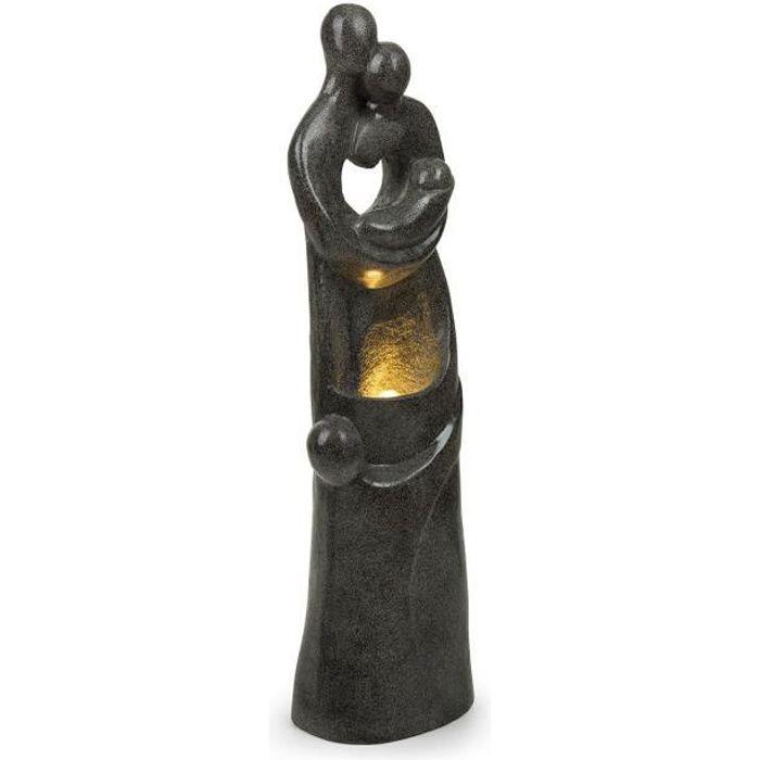 FONTAINE DE JARDIN Blumfeldt Sagrada Familia Fontaine décorative de j
