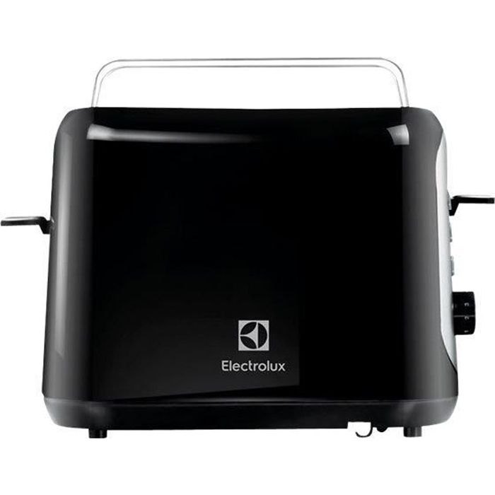 Grille-pain - Toaster Electrolux - Achat / Vente pas cher - Soldes ...