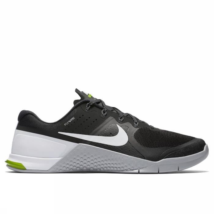 separation shoes 4900d 29f30 CHAUSSURES MULTISPORT NIKE METCON 2 819899 001 MODA HOMME