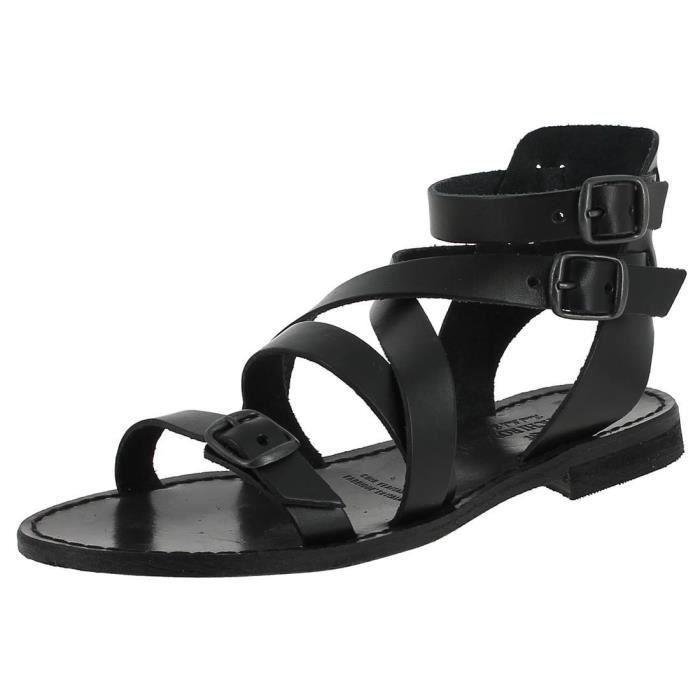 sandales / nu pieds 046 femme antichi romani 046
