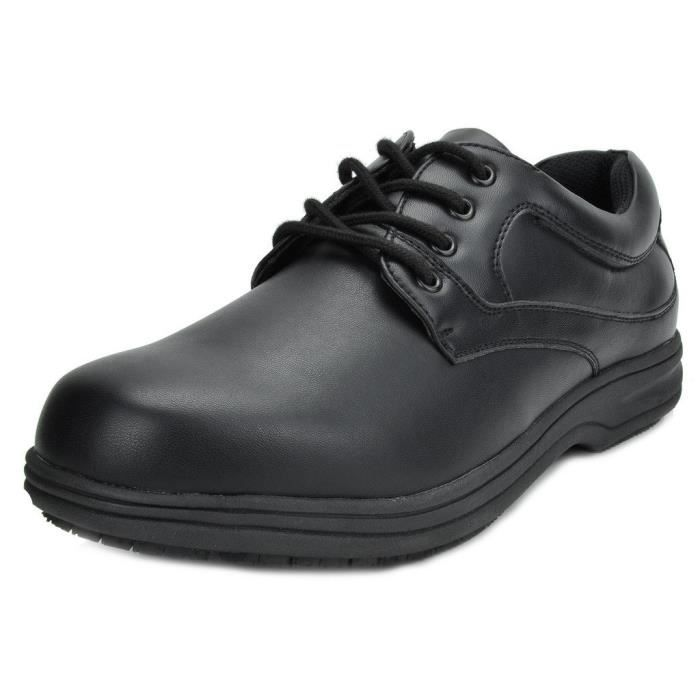 DresSports Luxe plaine Toe Ox YHO7B Taille-39 1-2 zV09B5