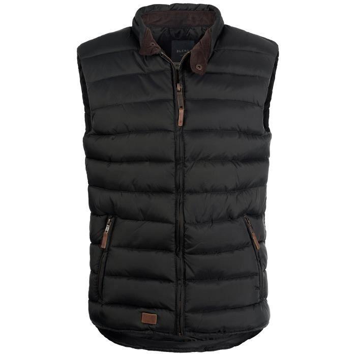 blend 703589me veste sans manches homme 1d3h46