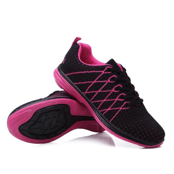 Runing Shoes Femme Women Chaussures Sneakers Basket Gris xq1aq4p