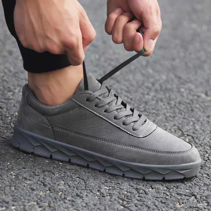 pour hommes Chaussures de Basket pied à course Basket Chaussures Enw0xq58Z