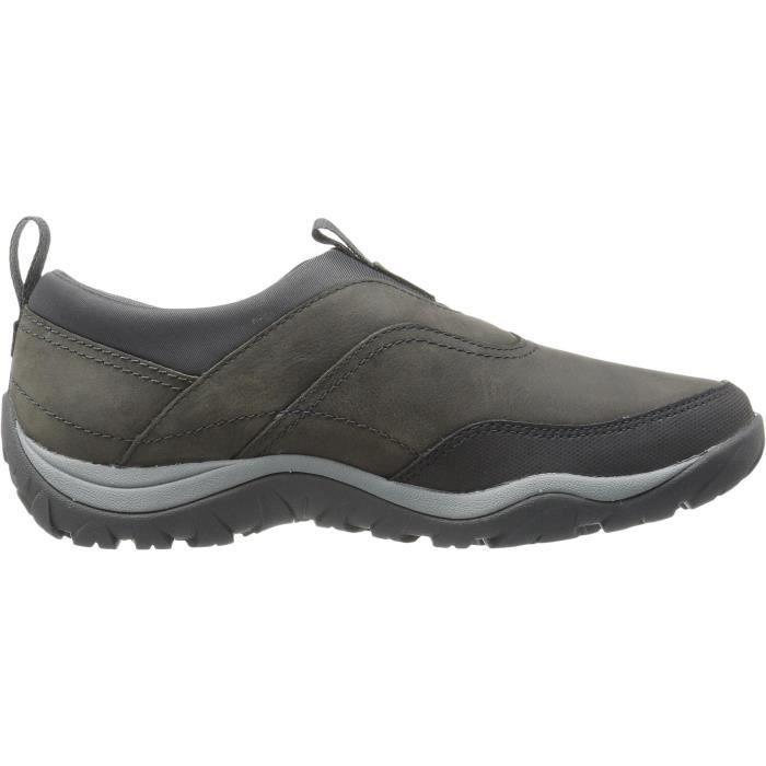 Merrell Chaussure imperméable mocassins Murren pour femme N6N9E