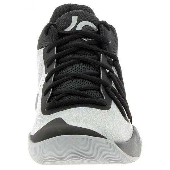 sale retailer e9fd1 2926f Nike - Nike Kd Trey 5 V Chaussures de Basket Homme Noir Gris Bleu Bleu -  Achat   Vente chausson - pantoufle - Cdiscount