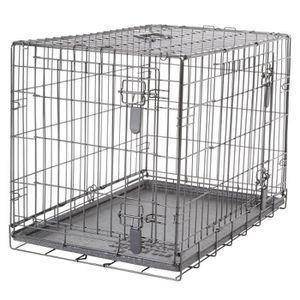 Cage interieur chien achat vente pas cher - Cage pour chien xxl pas cher ...