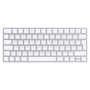 CLAVIER D'ORDINATEUR Apple Magic Keyboard, Mini, Sans fil, Bluetooth, B