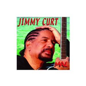 CD COMPILATION CD Jimmy Curt : Mal