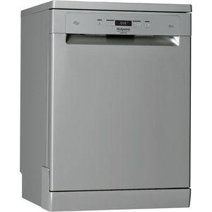 LAVE-VAISSELLE Lave vaisselle 60 cm HOTPOINT-ARISTON HFO 3 C 23 W