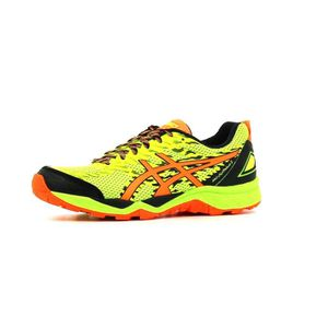 chaussures trail asics pas cher