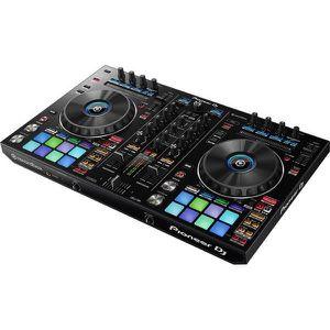 TABLE DE MIXAGE Contrôleur DJ  DDJ-RR