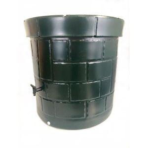 COLLECTEUR EAU - CUVE  PLAST'UP Récupérateur d'eau de pluie et puit - 340