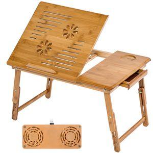 SUPPORT PC ET TABLETTE Table de lit pour ordinateur Portable, Tablette Li