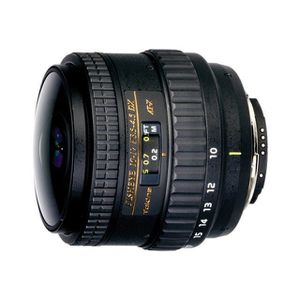 OBJECTIF TOKINA - TO-107NNH