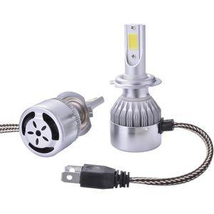 AMPOULE TABLEAU BORD XCSOURCE 2pcs Ampoule Halogène H7 Phare Voiture LE
