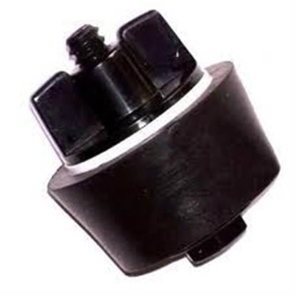 Bouchon caoutchouc d 39 hivernage 1 1 2 noir achat vente for Bouchon intex piscine
