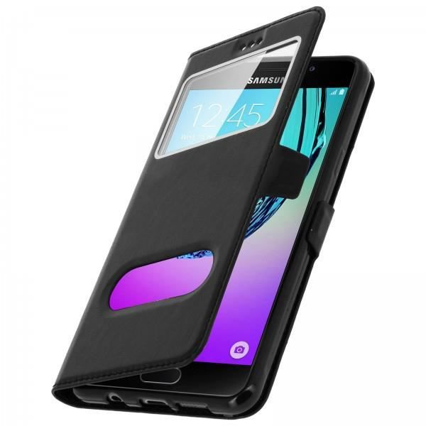 Objective Galaxy A3 Housse Etui A3 2016-2017 Coque Tpu Samsung Galaxy Verre Trempé Cases, Covers & Skins