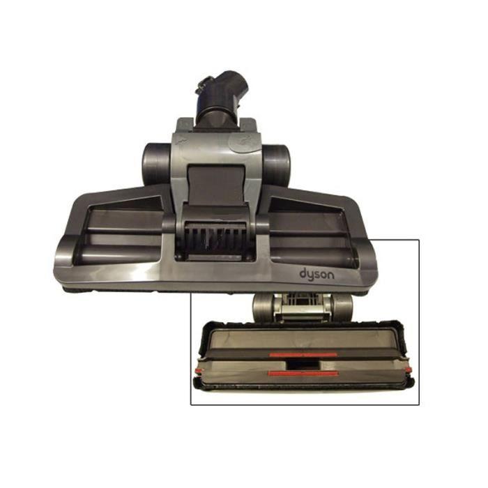 brosse aspirateur dyson achat vente brosse aspirateur dyson pas cher cdiscount. Black Bedroom Furniture Sets. Home Design Ideas