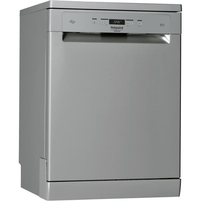 Lave Vaisselle 60 Cm Hotpoint Ariston Hfo 3 C 23 Wx Achat Vente