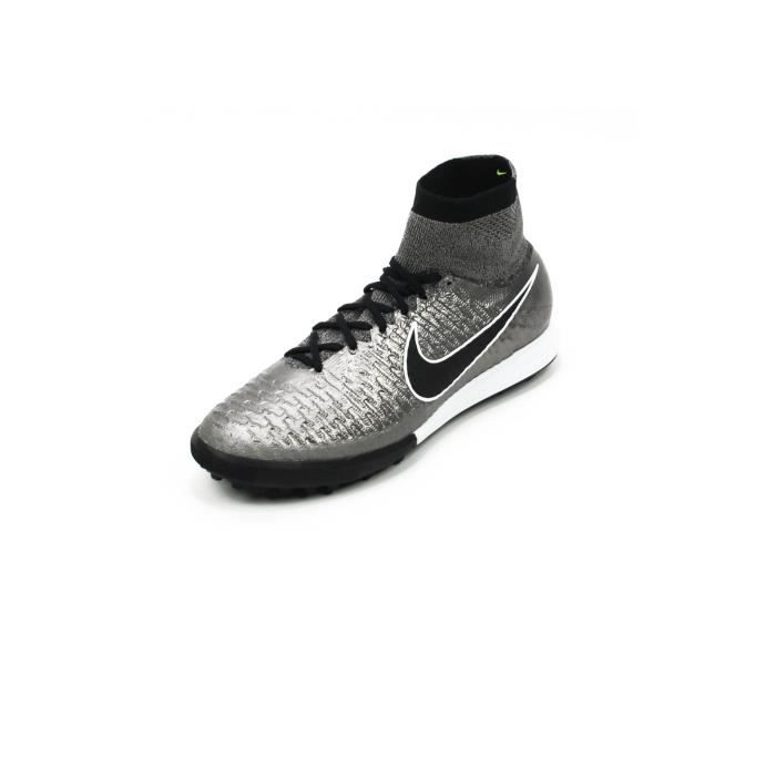 new style 4638b 710ea Chaussures HOMME NIKE Gris Gris - Achat / Vente basket - Cdiscount