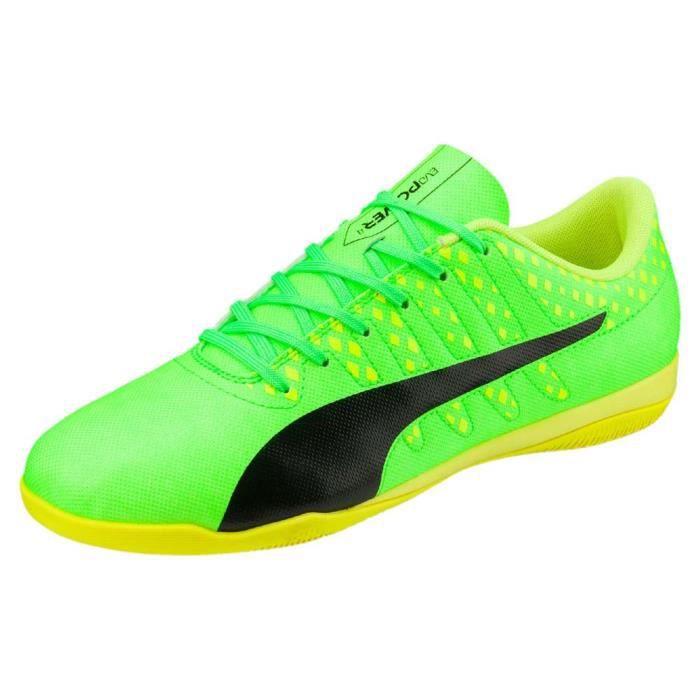 Chaussures de foot Football en salle Puma Evopower Vigor 4