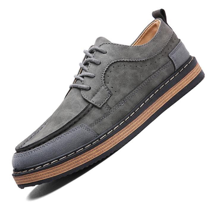 hhx308 Sneaker Hommes Nouveauté Extravagant Chaussure Chaud Poids Léger Sneakers Antidérapant Classique Mode Plus De Couleur Taille