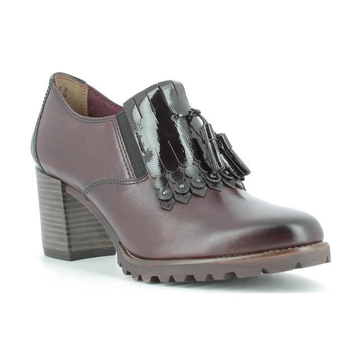 ESCARPIN Low Boots femmes TAMARIS - 24410-21