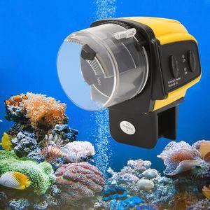 Distributeur automatique nourriture pour poisson achat for Nourriture aquarium