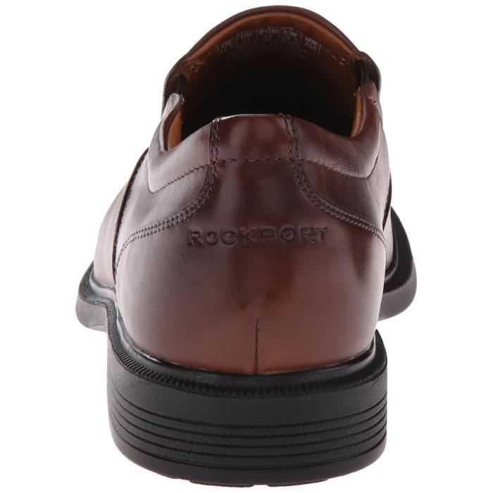 DresSports Luxe Bike Slip Toe On Oxford GLWB9 Taille-39 1-2