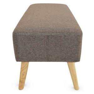 banc interieur achat vente pas cher. Black Bedroom Furniture Sets. Home Design Ideas