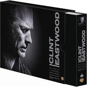 DVD FILM DVD Coffret Clint Eastwood, realisateur