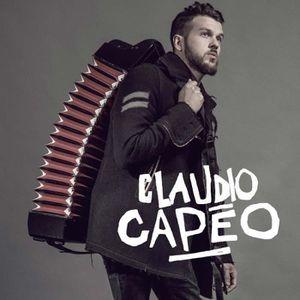 CD VARIÉTÉ FRANÇAISE CD Claudio capéo Album 2016