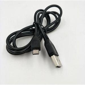 CÂBLE JEUX VIDEO Pack de 2 Câbles de Charge USB pour PS4, XBOX One