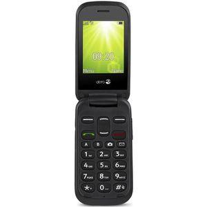 Téléphone portable Mobile Phone Senior Doro 2404 (Ecran : 2,4 - Doubl