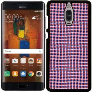 COQUE - BUMPER Coque pour Huawei Mate 9 Pro - Vive la France xct