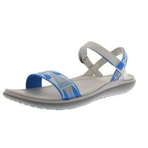 SANDALE - NU-PIEDS femmes nova w's terra-float, sandales athlétiques