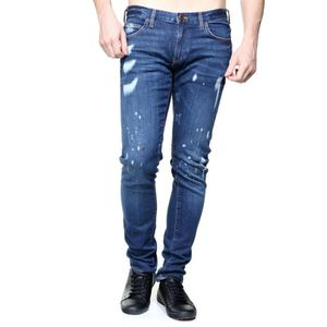 Achat 026 J30j308290 Bleu Ckj Klein Calvin Jeans Slim 911 w8nqA4xvp