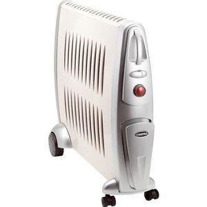 RADIATEUR D'APPOINT Radiateur à chaleur douce mobile CERAMINO 1503 - 1