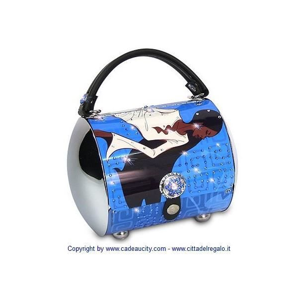SAC LITTLEARTH SUPERFLAIR COOL BLUE