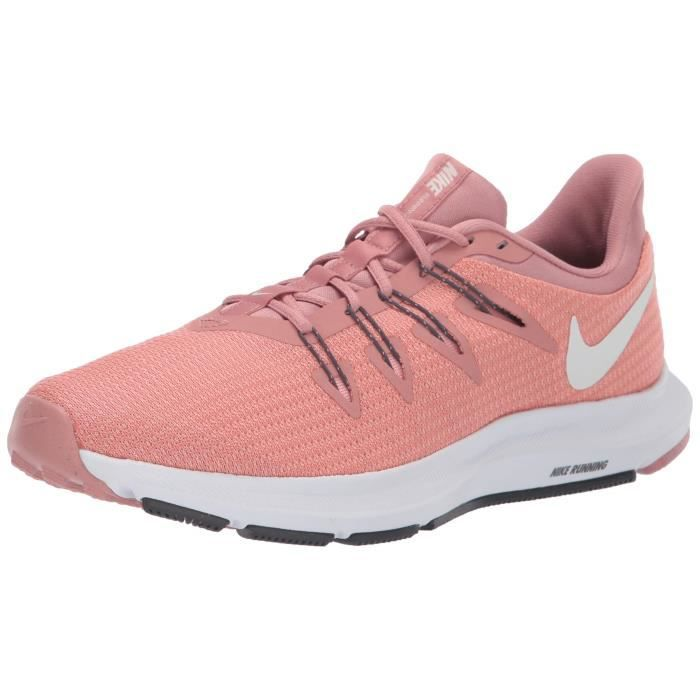 nike femmes chaussures rose