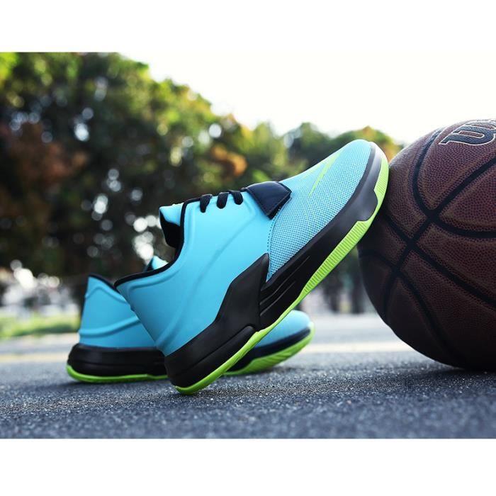 Homme Chaussures Mode BasketBottes de guerreChaussures de sport kCJtAZR
