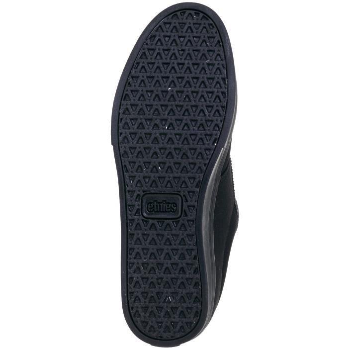 Chaussure Etnies Jameson 2 Eco Noir-Noir-Noir