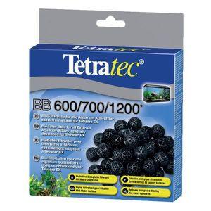 TETRA BioBalles Filtrantes BB - Pour filtres extérieurs EX 400/600/700/1200/2400 - Pour aquarium - 800ml