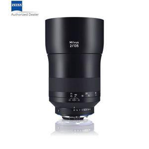 OBJECTIF Carl Zeiss Milvus ZF.2 2-135mm (Nikon) Objectif