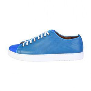 BASKET Basket - Pierre Cardin - Sneakers pour Homme bleu