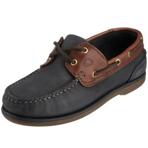 BATEAUX Quayside Clipper, Adultes unisexe Chaussures batea